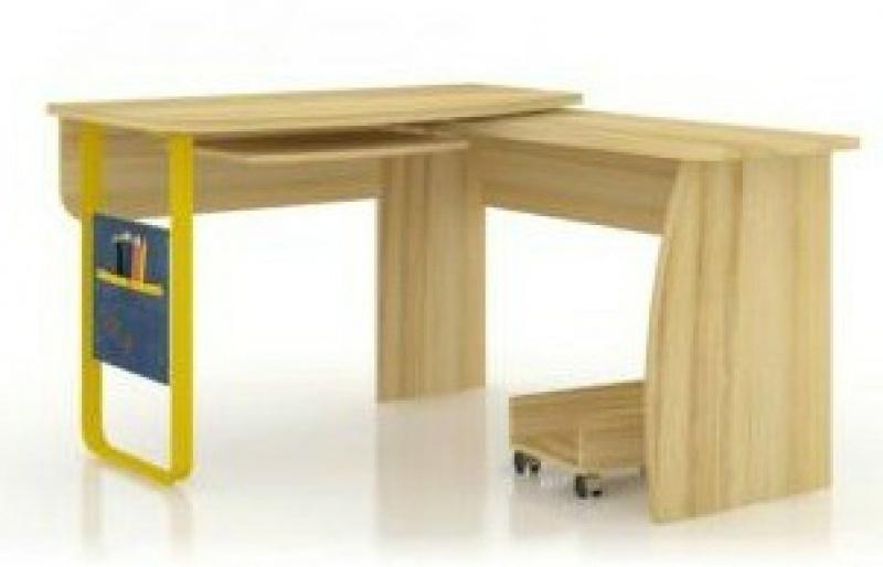 Стол-трансформер джинс 507.080 - интернет-магазин - мебельпи.
